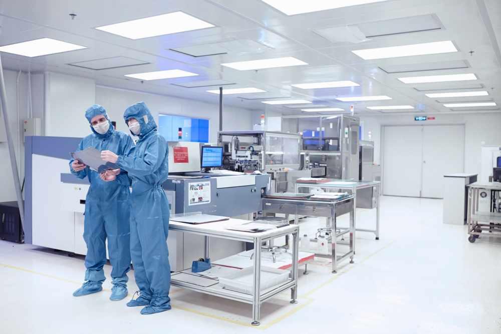 Nanogard Factory